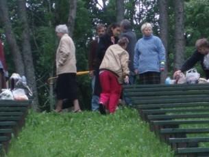 Ekskursija uz Latgali