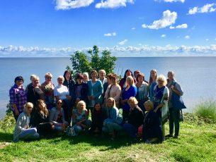Sociālie darbinieki gūst pieredzi pie kaimiņiem Igaunijā